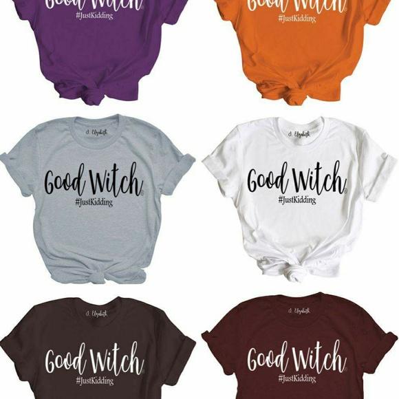 55cbd25cf Bella Canvas Tops | Halloween Shirts Prices Size Vary | Poshmark